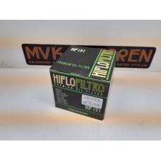 Oliefilter HF191