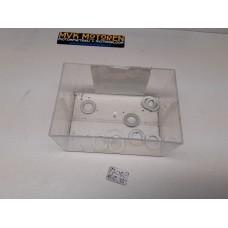 Afdichtring aluminium 10mm