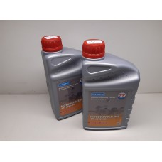 77 lubricants - Motorfietsolie 4T 10W-40 1 Liter