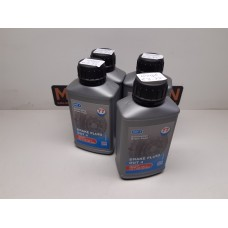 77 lubricants - Remvloeistof DOT 4 250ML