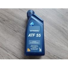 "ARAL Automatische transmissieolie ""ATF 55"""