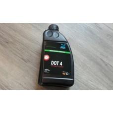 Remvloeistof DOT4 Spec-X 1 Liter