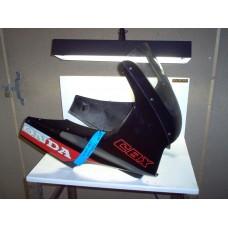 Topkuip Honda CBX750 RC17 1984-88