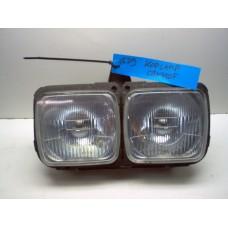 Koplamp Honda CBX750 RC17 1984-88