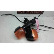 Richtingaanwijzers Honda Hawk GT647