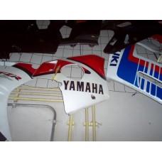 Kuipdeel Yamaha FZ600 46X 1987