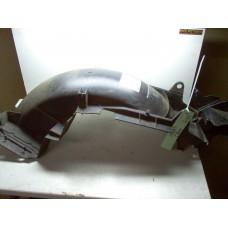 Achterspatbord Honda ST1100 SC26 1990-01