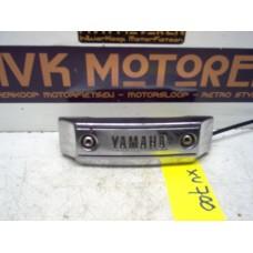Kapje rem voorvork Yamaha XV700 / 750 42X 4FY 1985-95