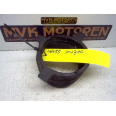 Cardan rubber Yamaha XV700 / 750 42X 4FY 1985-95