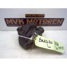 Klauw voorrem links Suzuki GSX750 ES GR72A 1983-88