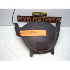 Binnenkap topkuip Suzuki RF600 R GN76B 1993-99