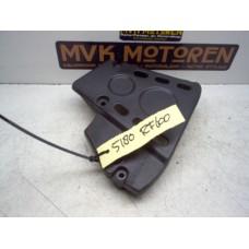 Voortandwiel kap Suzuki RF600 R GN76B 1993-99