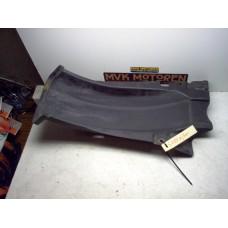 Achterspatbord 2 Yamaha XJ600 FJ 51J 1983-91
