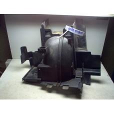 Achterspatbord 2 Honda PC800 RC34 1989-98