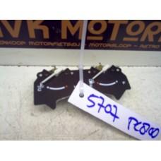 Benzine en koelvloeistof meter Honda PC800 RC34 1989-98