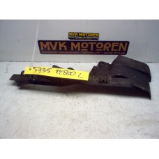 Blokkap links Honda PC800 RC34 1989-98