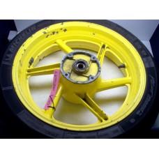 Achterwiel Honda CBR600 F3 PC31 1995-98