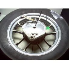 Achterwiel Honda VF700C VF750C RC21 1984-86