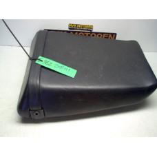 Buddyseat achter Kawasaki ZXR750 H1 1989-90