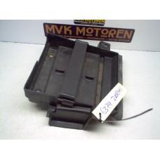 Bak achterframe Kawasaki ZXR750 H1 1989-90