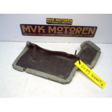 Binnenkapje kuip rechts BMW K100 LT ABS 1986-1991