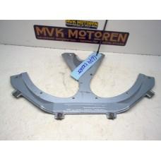 Binnenkap kuip onder BMW K100 RT 1984-89