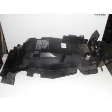 Achterspatbord Honda CB500 PC26 PC32 1993-03