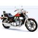 Kawasaki VN1500 A VNT50A 1987-08